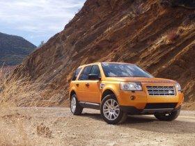 Ver foto 2 de Land Rover Freelander LR2 2008