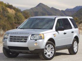 Ver foto 1 de Land Rover Freelander LR2 2008