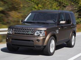 Ver foto 15 de Land Rover Discovery LR4 2009
