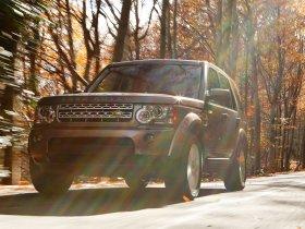 Ver foto 13 de Land Rover Discovery LR4 2009