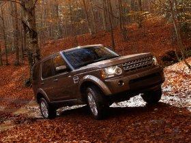 Ver foto 10 de Land Rover Discovery LR4 2009