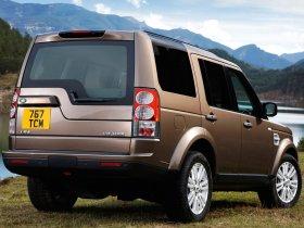 Ver foto 9 de Land Rover Discovery LR4 2009