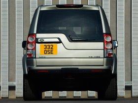 Ver foto 8 de Land Rover Discovery LR4 2009