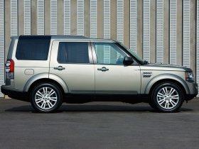 Ver foto 5 de Land Rover Discovery LR4 2009