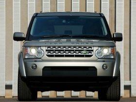 Ver foto 4 de Land Rover Discovery LR4 2009