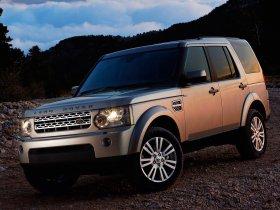 Ver foto 2 de Land Rover Discovery LR4 2009
