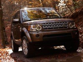 Ver foto 1 de Land Rover Discovery LR4 2009