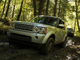 Ver foto 21 de Land Rover Discovery LR4 2009