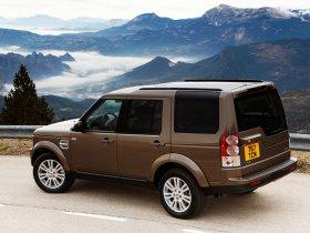 Ver foto 18 de Land Rover Discovery LR4 2009
