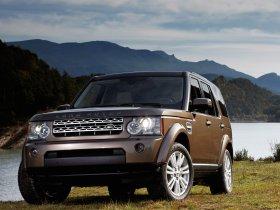 Ver foto 17 de Land Rover Discovery LR4 2009