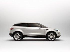 Ver foto 11 de Land Rover LRX Concept 2007