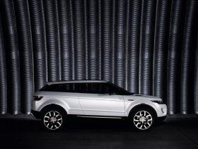 Ver foto 5 de Land Rover LRX Concept 2007