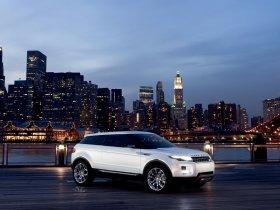 Ver foto 2 de Land Rover LRX Concept 2007