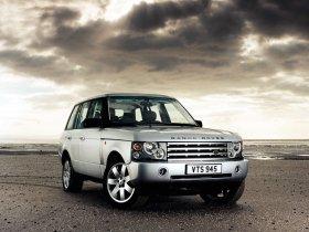Ver foto 9 de Land Rover Range Rover 2004