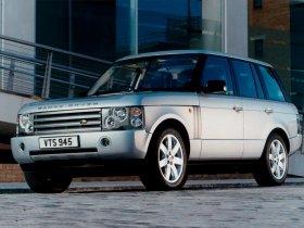 Ver foto 8 de Land Rover Range Rover 2004