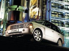 Ver foto 7 de Land Rover Range Rover 2004