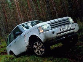 Ver foto 6 de Land Rover Range Rover 2004