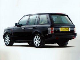 Ver foto 5 de Land Rover Range Rover 2004
