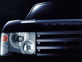 Ver foto 3 de Land Rover Range Rover 2004