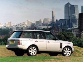 Ver foto 2 de Land Rover Range Rover 2004