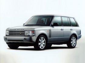 Ver foto 1 de Land Rover Range Rover 2004