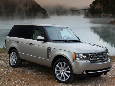Land Rover Range Rover 3.0tdv6 Hse Aut.