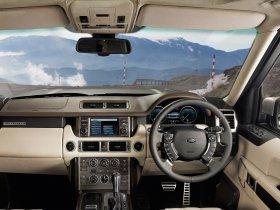 Ver foto 26 de Land Rover Range Rover (L322) 2009