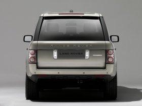 Ver foto 17 de Land Rover Range Rover (L322) 2009