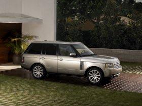 Ver foto 16 de Land Rover Range Rover (L322) 2009