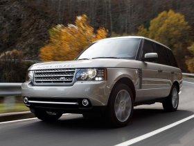 Ver foto 14 de Land Rover Range Rover (L322) 2009