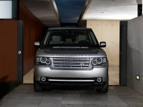 Ver foto 13 de Land Rover Range Rover (L322) 2009