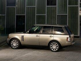 Ver foto 12 de Land Rover Range Rover (L322) 2009