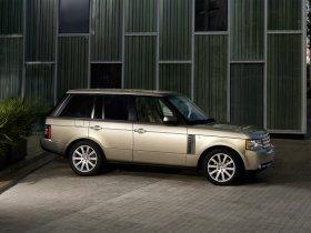 Ver foto 11 de Land Rover Range Rover (L322) 2009