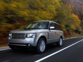 Ver foto 9 de Land Rover Range Rover (L322) 2009