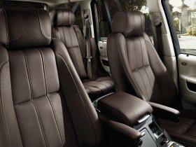 Ver foto 25 de Land Rover Range Rover (L322) 2009