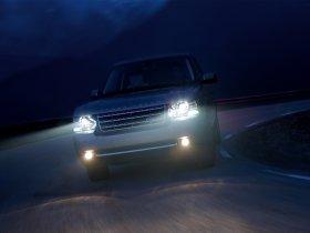 Ver foto 7 de Land Rover Range Rover (L322) 2009