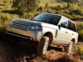 Ver foto 5 de Land Rover Range Rover (L322) 2009