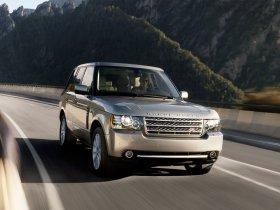 Ver foto 4 de Land Rover Range Rover (L322) 2009