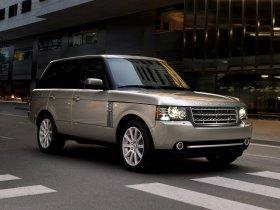 Ver foto 2 de Land Rover Range Rover (L322) 2009