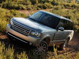 Ver foto 1 de Land Rover Range Rover (L322) 2009