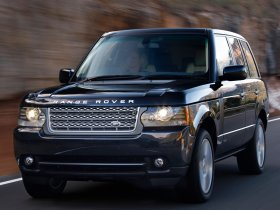 Ver foto 24 de Land Rover Range Rover (L322) 2009