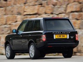 Ver foto 23 de Land Rover Range Rover (L322) 2009