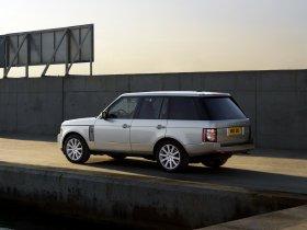Ver foto 21 de Land Rover Range Rover (L322) 2009