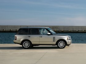 Ver foto 20 de Land Rover Range Rover (L322) 2009