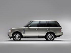 Ver foto 19 de Land Rover Range Rover (L322) 2009