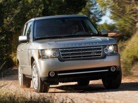 Ver foto 18 de Land Rover Range Rover (L322) 2009