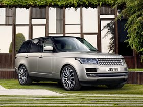 Ver foto 7 de Land Rover Range Rover (L405) 2013