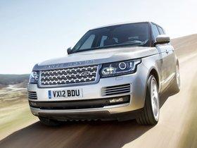 Ver foto 6 de Land Rover Range Rover (L405) 2013