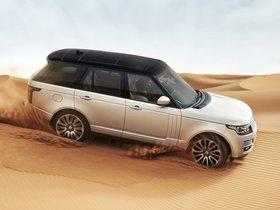 Ver foto 4 de Land Rover Range Rover (L405) 2013
