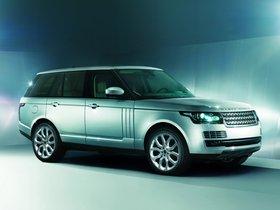Ver foto 3 de Land Rover Range Rover (L405) 2013